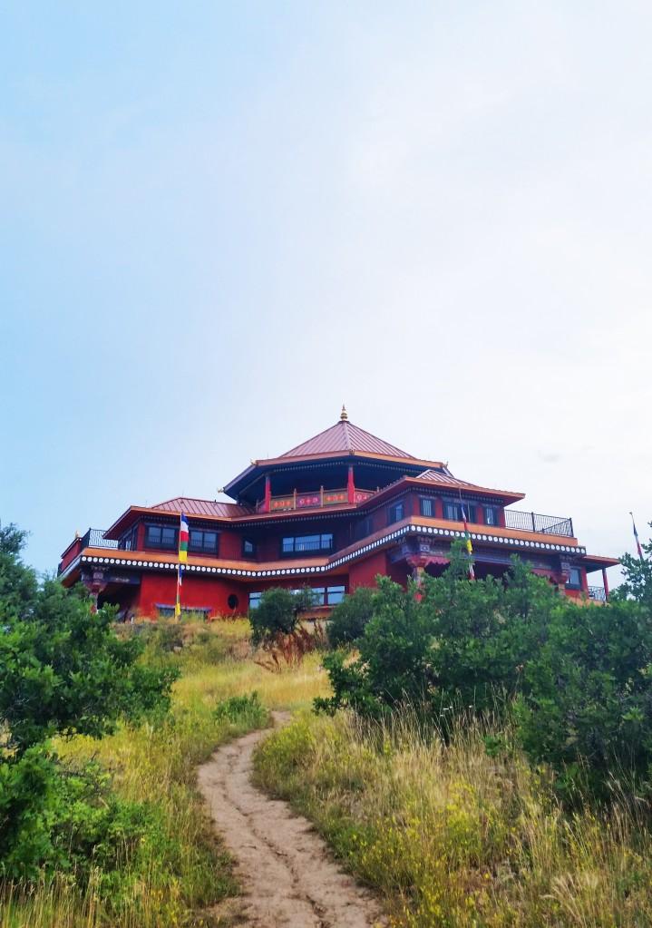 Tara Temple